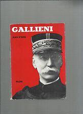 Gallieni Jean d'Esme REF E32 @