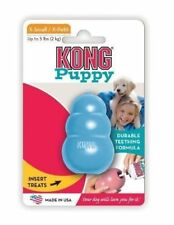 Artículos KONG color principal azul para perros