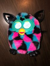 Furby Boom HASBRO 2012 Hardly Used Interactive Pet Excellent Condition