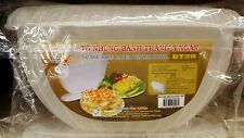 Vinh Truong Rice Paper Water Bowl For Making Spring Rolls (To Nhung Banh Tr