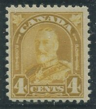 CANADA #168 MINT F/VF NH (1)