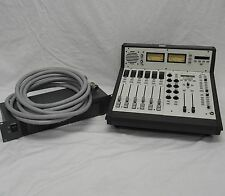 Soundcraft rm1d Digital Broadcast Mixer | 6 Fader, w/dps1 Netzteil | NC