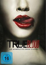 True Blood ( Horror TV-Serie ( Staffel 1 )) Alexander Skarsgård, Anna Paquin