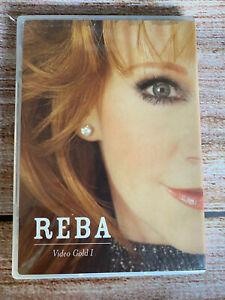 Reba Video Gold 1 DVD ~ Reba McEntire