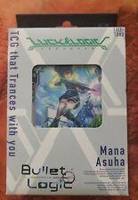 Luck & Logic Bullet Logic Mana Asuha Trial Deck