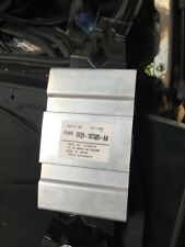 FORD FG XR6 TURBO G6E FALCON  PREMIUM SOUND AMPLIFIER AMP