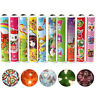 1Pc Kaleidoscope kids toys children educational science classic toys 17cm@e