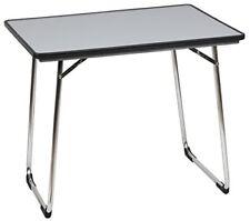 Lafuma tavolo da Campeggio pieghevole e regolabile in altezza 80x57 (u4a)