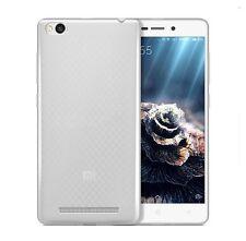 Ultra Thin Transparent Crystal Soft TPU Case Skin Cover For Xiaomi Redmi 3 16GB