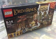 MISB LEGO Lord Of The Rings 79006 Council Of Elrond New Sealed