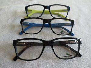 Lacoste glasses frames. L2692. New. Various colours.