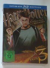 Harry Potter und der Gefangene von Askaban - Ultimate Edition (Jahr 3) Blu Ray