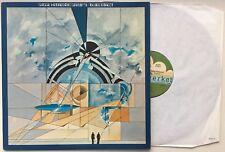 GUGGE HEDRENIUS GROUP 9 Blues Direct 1977 Stallverket AUDIOPHILE EX/EX