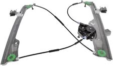 Power Window Motor and Regulator Assembly Front Left Dorman 751-724