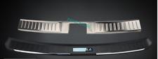 For Suzuki Vitara Escudo 2015-2017 Rear Trunk Inside+Outside Guard Skid Plate