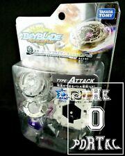 TAKARA TOMY Beyblade BURST B-12 Deathscyther Oval Accel Ver.JP -ThePortal0