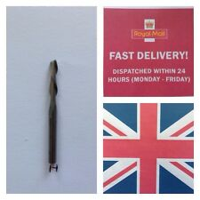 Carbide Milling Cutter CNC 3.2mm Dia 12mm Flute 3.2mm Shank UK Stock Free Post