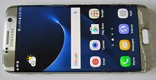 T-Mobile Samsung Galaxy S7 Edge SM-G935T 4G LTE Android Smart GSM Phone