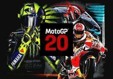 MotoGP 20 región libre de vapor clave de PC ()