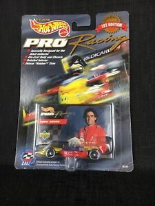 1998 Hot Wheels Cart 1st Edition ANDRE RIBEIRO #31 LCI  Indy Car 1/64 Diecast