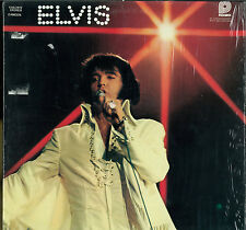 'You'll Never Walk Alone' by Elvis -  LP - {Pickwick: 1972 CAS-2472} Grade: NM