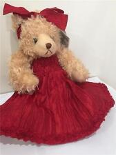 SETTLER BEARS collectible teddy bear ~Jasmine~  45cm fully jointed  Brand New