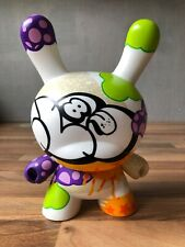 Dunny Tag Cycle 8 inch   Kidrobot   Designer Toy