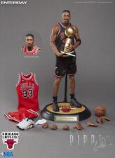 Enterbay Scottie Pippen 1/6 scale Figure (Re-release)
