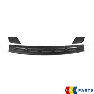 NEW GENUINE MERCEDES BENZ MB B CLASS W245 FRONT WATER DRAIN COVER SET