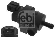 Fuel Tank Evaporator Breather Vent Valve BMW 3 5 7 X5 Z3 FEBI BILSTEIN 46426