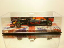 MINICHAMPS RED BULL RACING TAG HEUER RB12 - MAX VERSTAPPEN - 1:43 - EXCELLENT IB