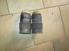 Coppia tamponi paracolpi ammortizzatori anteriori Alfa 155 TS  [358.14]