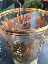 Artificiel Givré Pine Tree Branch Spray 77 cm d/'hiver de verdure STEM VASE Filler