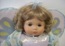 American Girl Pleasant Company Bitty Baby Doll Fairy Remake Preowned