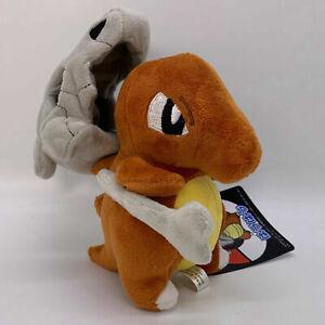 """Cubone Plush Soft Toy Doll Teddy Stuffed Animal 7"""""""