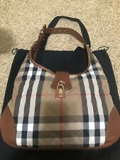 Burberry Women's Shoulder Bag USED 11676346