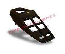 NEW SUZUKI LT500R QUADRACER BLACK PLASTIC HOOD  LT 500R LT500 PLASTICS