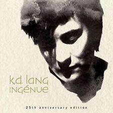k.d. lang - Ingénue (25th Anniversary Edition) (NEW 2CD)