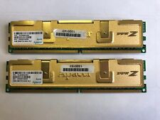 4GB RAM (2X2GB) Apacer UNB PC2-6400CL5 desktop Ram memory
