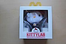 New In Box - Kittylab Hello Kitty X McDonald's Halloween Plush - Hong Kong 2009