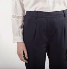 GRACE & MILA hiver 2017-2018 : pantalon modèle NORMANDIE, étiqueté, valeur 59€ S