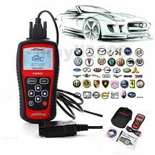 Konnwei Ms509 Kw808 Obd2 Scanner Car Obdii Eobd Code Reader Tester Diagnostic Us