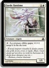 MTG Magic GPT FOIL - Ghost Warden/Garde fantôme, French/VF