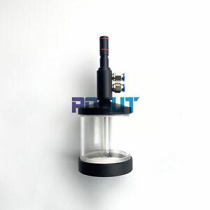 Electrostatic Powder Coating Machine Experiment Hopper Test Cup
