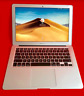 2017 FANTASTIC MacBook Air 13 Core i5 4GB 128GB LAPTOP OFFICE 2016/2019 MOJAVE