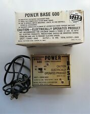 MRC Model 600 16 VAC Constant AC Lighting and Accessory Power Base
