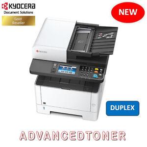 Kyocera M2735DW M/F Wi-Fi Mono Printer + Duplex + 3 Year Wty after Registration