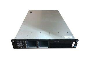 "HP ProLiant DL380 G7 Server 2 x Xeon 55/5600 8 x 2,5"" P410i iLO3 2 x Heatsink"