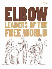 Leaders Of The Free World Elbow Rock Guitar Tab Learn to Play FABER Music BOOK
