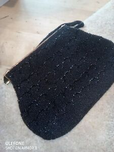Empire Made Vintage Bead Style Bag